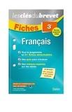 Annabel Medina - Français 3e - Fiches.