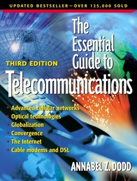 Openwetlab.it The essential guide to telecommunications. 3rd Edition Image