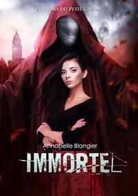Annabelle Blangier - Immortel.