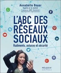 Deedr.fr L'ABC des réseaux sociaux - Rudiments, astuces et sécurité Image