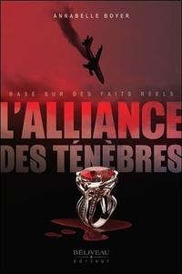 Annabelle Boyer - L'alliance des ténèbres.