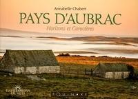 Annabelle Chabert - Pays d'Aubrac - Horizons et caractères.