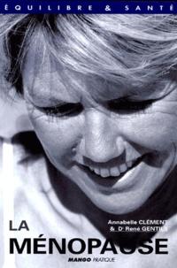 Annabelle Clément - La ménopause.