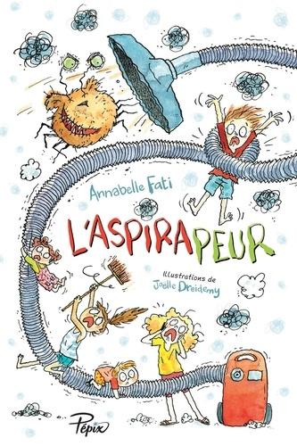 Annabelle Fati - L'Aspirapeur.