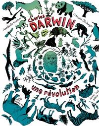 Openwetlab.it Charles Darwin, une révolution Image