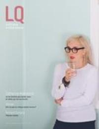 Annabelle Moreau et Jérémy Laniel - Lettres québécoises  : Lettres québécoises. No. 166, Été 2017.