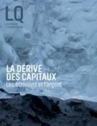 Annabelle Moreau et Jérémy Laniel - Lettres québécoises  : Lettres québécoises. No. 177, Printemps 2020.