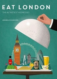 Annabelle Schachmes - Eat London.