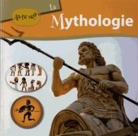 Annabelle Tas - La mythologie.