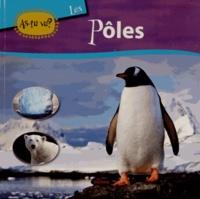 Annabelle Tas - Les pôles.