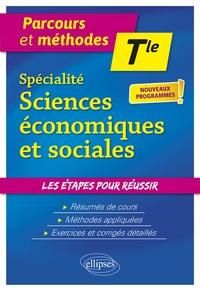 Annaël Courtois et Alan Riou - Sciences économiques et sociales Tle.