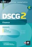 Annaïck Guyvarc'h - DSCG 2 Finance Manuel - 8e édition.