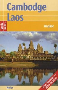 Annaliese Wulf et Jürgen Bergmann - Cambodge Laos.