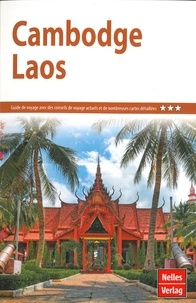 Annaliese Wulf et Jürgen Bergmann - Cambodge, Laos.