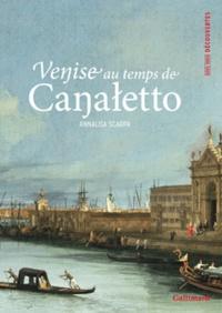 Deedr.fr Venise au temps de Canaletto Image