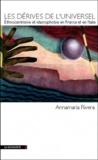 Annamaria Rivera - Les dérives de l'universalisme - Ethnocentrisme et islamophobie en France et en Italie.
