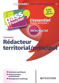 Anne Achddou et Adèle Bentegeat - Concours rédacteur territorial/principal.