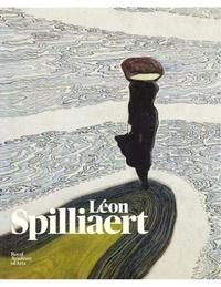 Anne Adriaens-Pannier - Leon Spilliaert.
