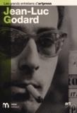 Anne Andreu et Michel Boujut - Jean-Luc Godard.