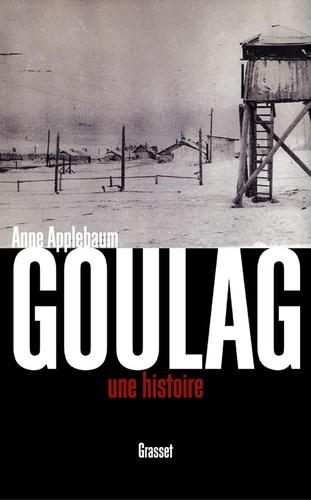 Goulag - Anne Applebaum - Format ePub - 9782246854906 - 18,99 €