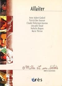 Anne Aubert-Godard et  Collectif - .