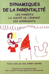 Deedr.fr Dynamique de la parentalité - Les parents, la santé de l'enfant, les soignants Image