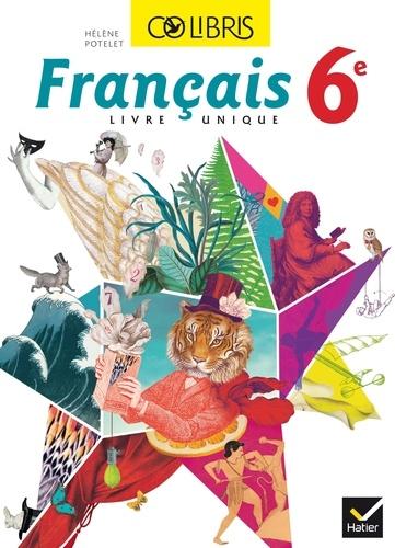 Francais 6e Colibris
