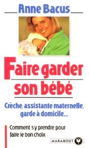 Deedr.fr Faire garder son bébé Image