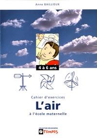 Lair à lécole maternelle - Cahier dexercices 4-6 ans.pdf