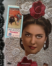 Anne Baldassari - Picasso Carmen Sol y Sombra.