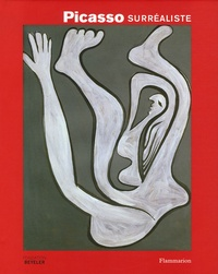 Anne Baldassari - Picasso surréaliste.