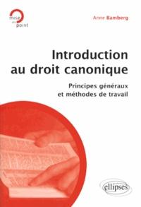 Introduction au droit canonique - Principes généraux et méthodes de travail.pdf