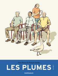 Anne Baraou et François Ayroles - Les plumes Tome 2 : .