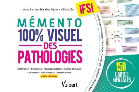 Le mémento 100% visuel des pathologies en IFSI