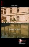 Anne Basc - Jeux de miroirs - Une énigme douce-amère.