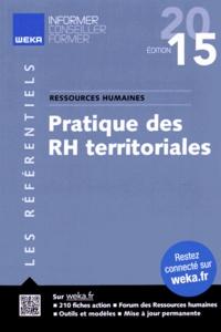 Deedr.fr Pratique des RH territoriales Image