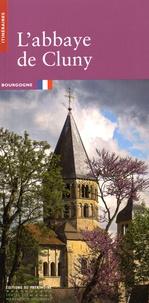 Anne Baud et Christian Sapin - L'abbaye de Cluny - Bourgogne.