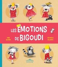 Anne Baudier et Véronique Salomon - Les émotions de Bigoudi.