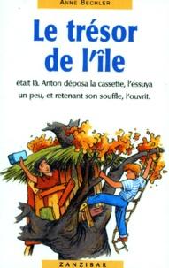 Deedr.fr LE TRESOR DE L'ILE Image
