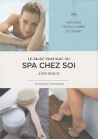 Deedr.fr Le guide pratique du Spa chez soi Image