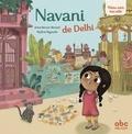 Anne Benoit-Renard et Mylène Rigaudie - Navani de Delhi.