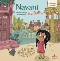 Navani de Delhi - Anne Benoit-Renard | Showmesound.org