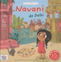 Anne Benoit-Renard - Navani de Delhi.
