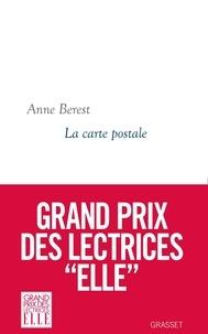 Anne Berest - La carte postale.