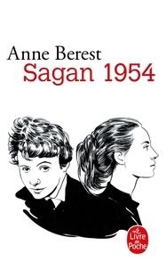 Anne Berest - Sagan 1954.