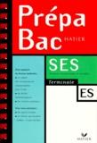 Anne Berger et Pascale Berger-Longuet - Sciences économiques et sociales - Terminales ES, enseignement obligatoire, enseignement de spécialité.