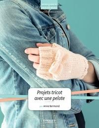 Histoiresdenlire.be Projets tricot avec une pelote Image
