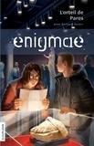 Anne Bernard-Lenoir - Enigmae.com Tome 3 : L'orteil de Paros.