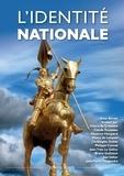 Anne Bernet - L'identité nationale.