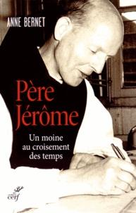 Ucareoutplacement.be Père Jérôme - Un moine au croisement des temps Image